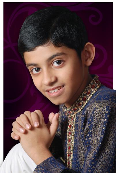 Ahmad Aamir