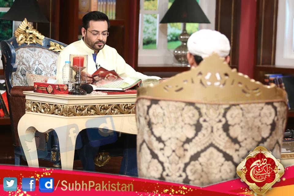 Subh e Pakistan 25-Mar-2016 EP 73