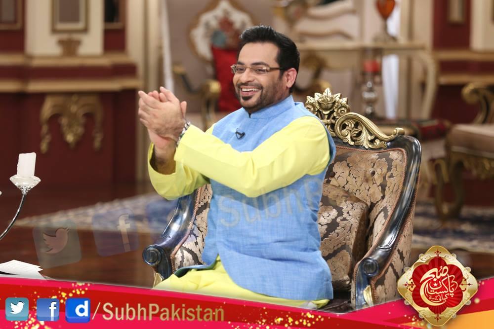 Subh e Pakistan 14-Mar-2016 EP 64