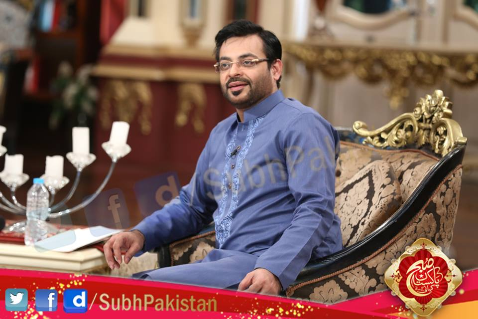 Subh e Pakistan 22-Feb-2016 Episode 49