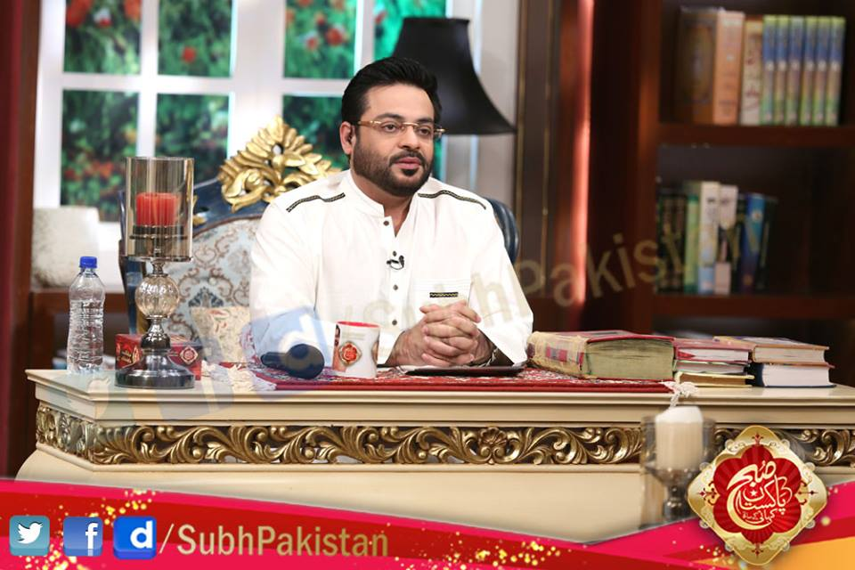 Subh e Pakistan 15-Feb-2016 Episode 44