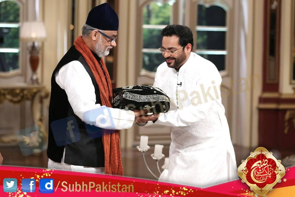 Subh e Pakistan 12-Feb-2016 Episode 43