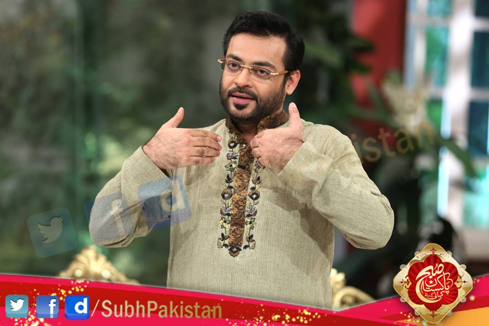 Subh e Pakistan 19-Feb-2016 Episode 48