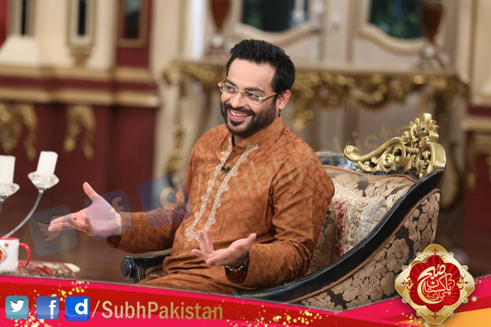 Subh e Pakistan 17-Feb-2016 Episode 46