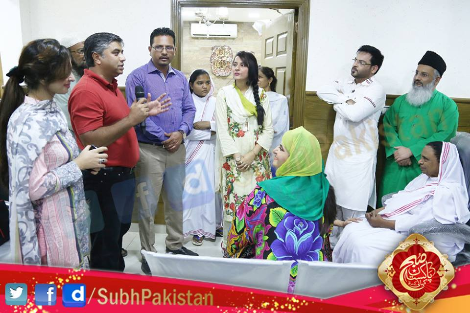 Subh e Pakistan 2-March-2016 EP 55