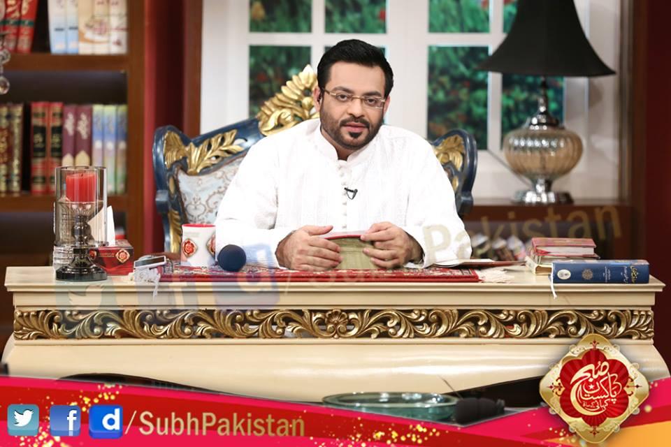 Subh e Pakistan 11-Mar-2016 EP 63