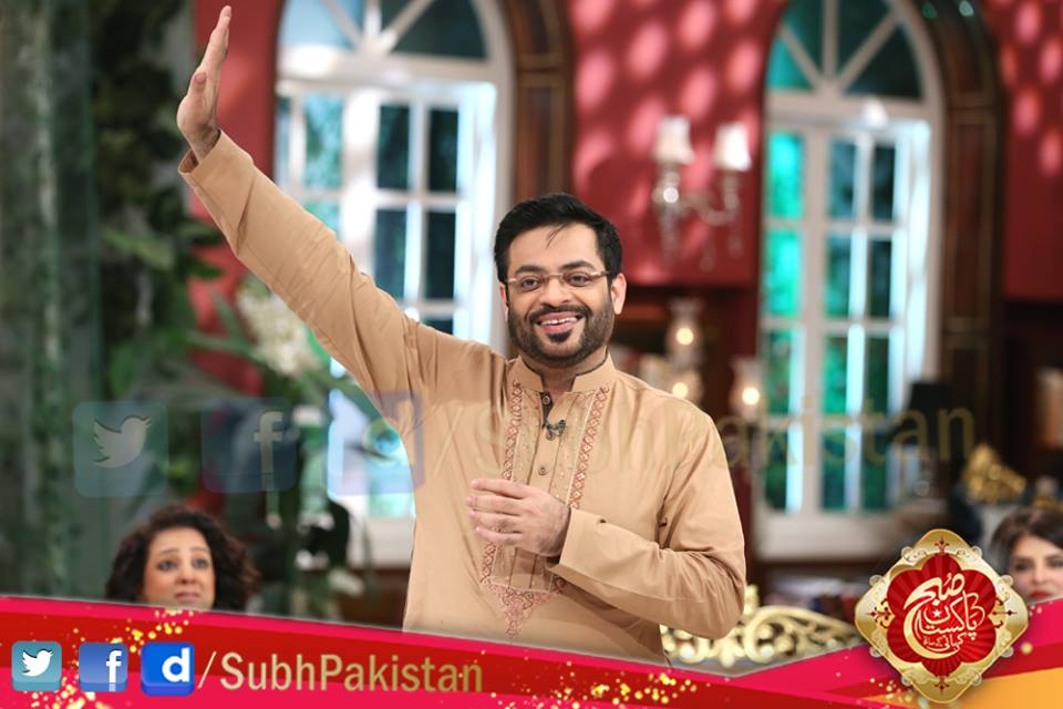 Subh e Pakistan 08-Mar-2016 EP 60