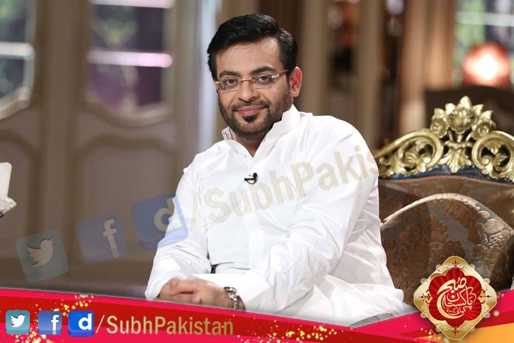 Subh e Pakistan 15-Mar-2016 EP 65