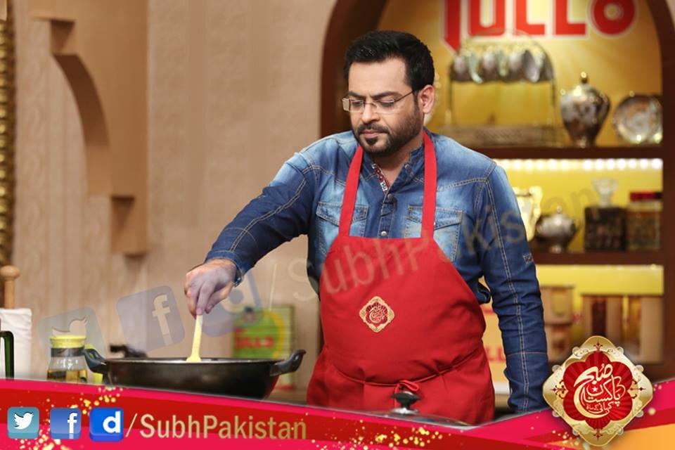 Subh e Pakistan 04-April-2016 EP 77