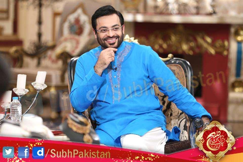 Subh e Pakistan 20-April-2016 EP 89