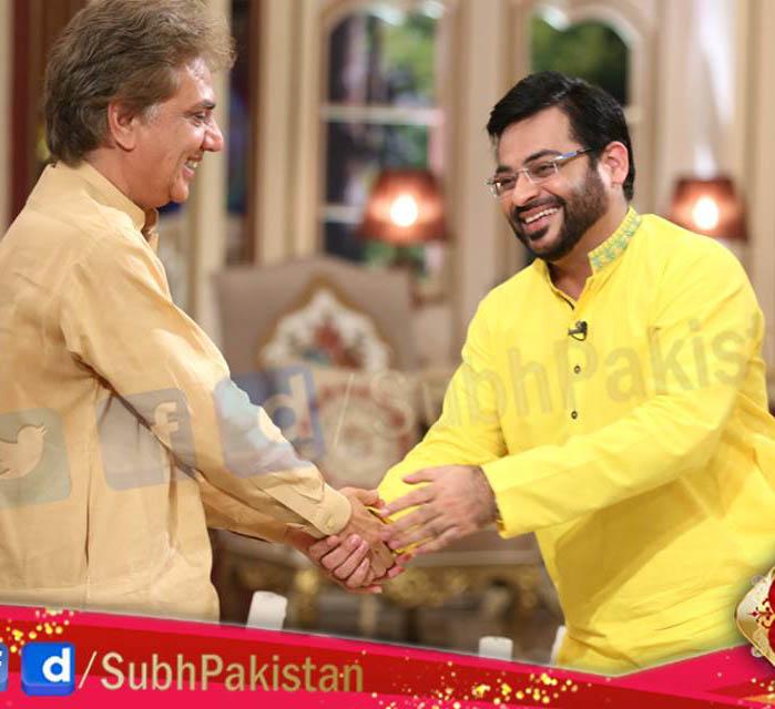 Subh e Pakistan 13-April-2016 EP 84