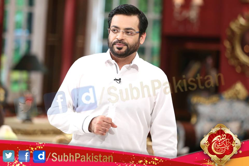 Subh e Pakistan 25-April-2016 EP 92