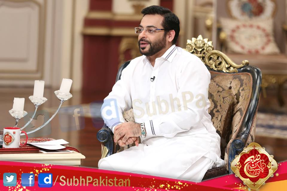 Subh e Pakistan 29-April-2016 EP 98