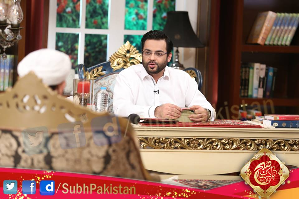 Subh e Pakistan 22-April-2016 EP 91