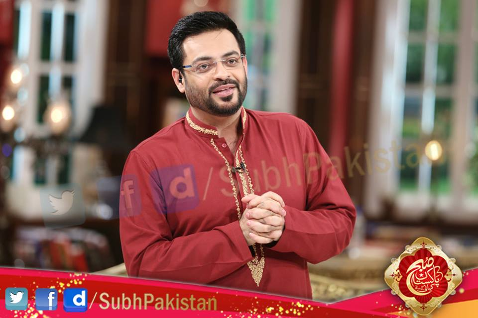 Subh e Pakistan 04-May-2016 EP 101