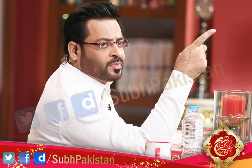 Subh e Pakistan 18-Mar-2016 EP 68