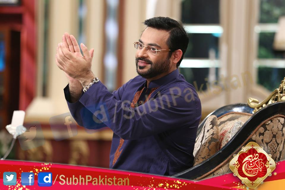 Subh e Pakistan 18-Feb-2016 Episode 47
