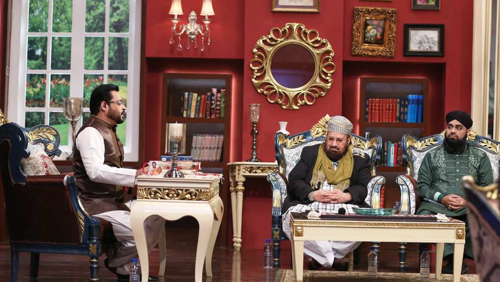 Subh e Pakistan 10-Dec-2015 Episode 05